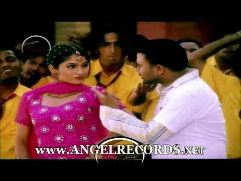 Gore Rang Ne Manjta - Jelly - Official Video - HD