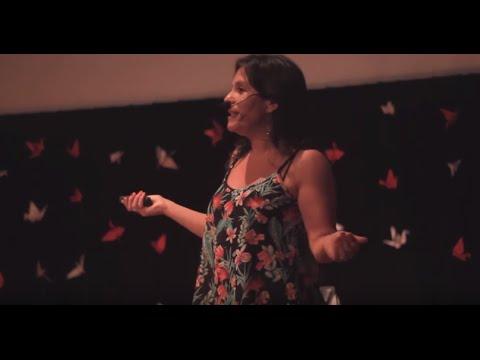 Las abejas en tu comida | Natacha Chacoff | TEDxTucuman