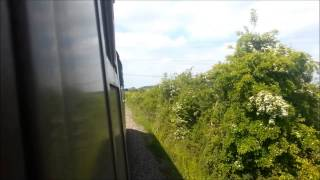 31162 Great Central Railway (Nottingham) 09.06.13