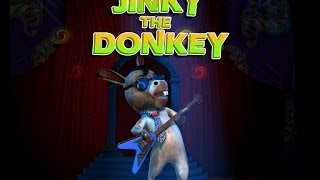 Moral Stories for Kids - Jinky The Donkey