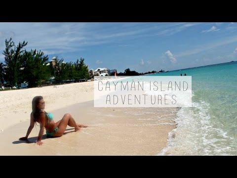 CAYMAN ISLAND -7 Miles Beach