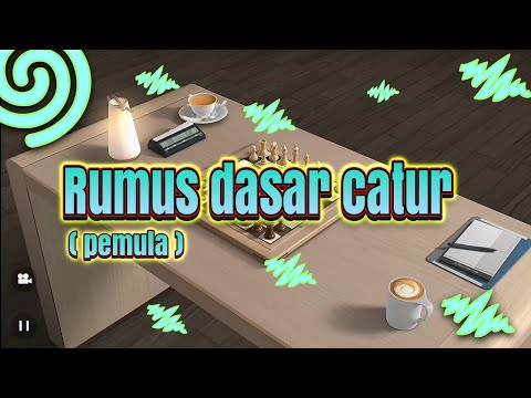 Video kali ini menjelaskan beberapa pembukaan catur yang agresif. Feel Enjoy & Relax Danish Gambit....