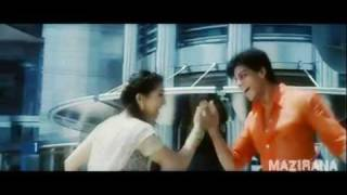 Suniye to Mix  - Yes Boss - Shahrukh * Juhi (Requested @ Smeea )