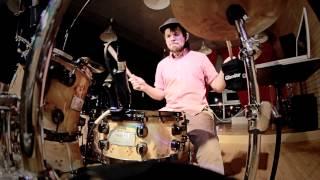 Уроки на ударных в Drumschool: Макс Корж - Где я (drum cover)