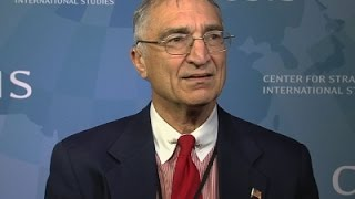 Pentagon Analyst Calls Mattis A Good Choice