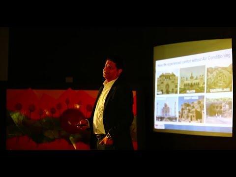 Sustainability: Powered by data, driven by profits     Rohan Parikh   TEDxLNMIIT