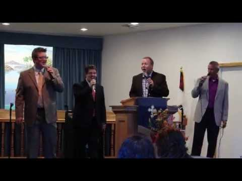 West End Church Homecoming | Called Out Quartet