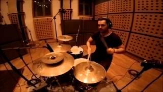 Yalçın Hafızoğlu - Shall We? Drum Session 1