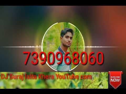 Gol Gol Gala Gala Kardi Gol Gol Sad Song Remix DJ Suraj Lalta Khera