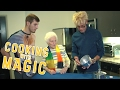 Ross Smith - MAGIC TRICKS to do at home