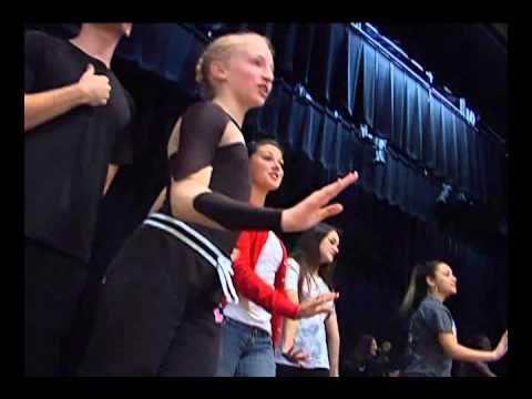 "PSL High School Drama Dept. Presents ""Hello Dolly"""