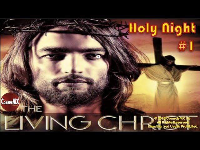 Living Christ | Episode 1 | Holy Night