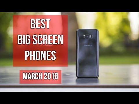 Best Big Screen Phones (March 2018) | Digit.in