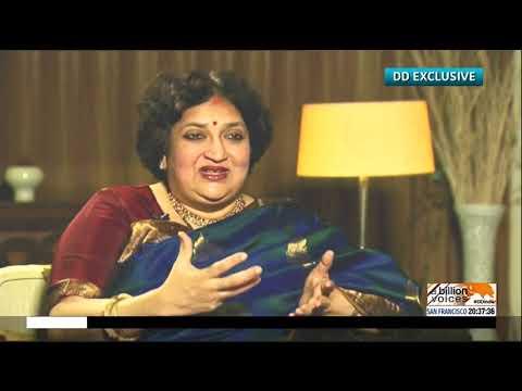Mrs. Rajnikanth EXCLUSIVE: An insight into Thalaivar's life