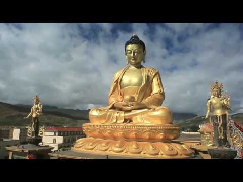 """Buddham Sharnam""- A Tribute to Naropa sung by Kailash Kher"