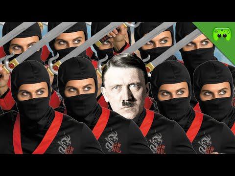 OBVIOUS - ODER? 🎮 Secret Hitler #4