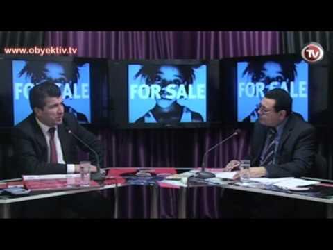 INTERVIEW WITH AZERBAIJAN MIGRATION CENTER DIRECTOR ALOVSAT ALIYEV