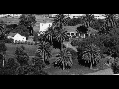 Hidden History Of Huntington Beach #5 - Secret Park At Site Of Old Ranch