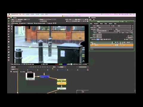 nukex 8 how to delete a keyframe