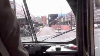 Innsbruck Museum Trams   Car 61