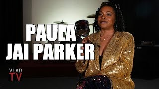 Paula Jai Parker on Going to Howard, Taught to Act by Denzel Washington (Part 5)