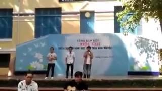 Mashup 5 in 1 - TKN Got Talent
