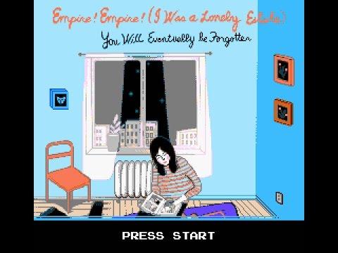 Empire! Empire!  (I Was a Lonely Estate)-...