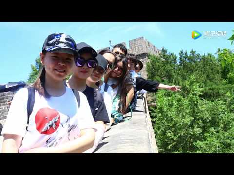 Regent's China Business Society - Cultural Exchange Programme in Beijing