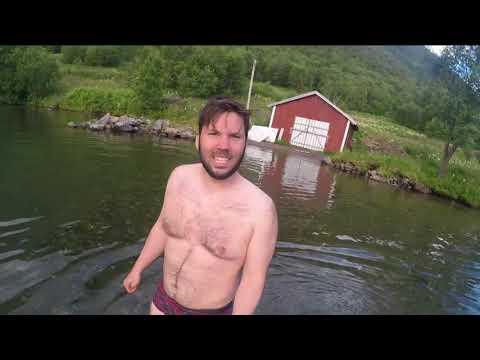 Part 2 travels with Matilda Through Norway =)