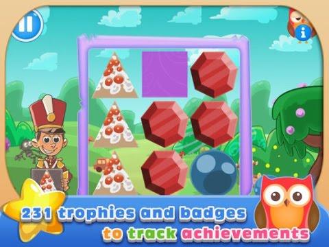 Eduguru Maths Kids Age 3 5 Educational Games Ipad App