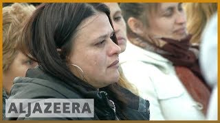 🇦🇷Argentina: Wreck of ARA San Juan submarine found after one year | Al Jazeera English