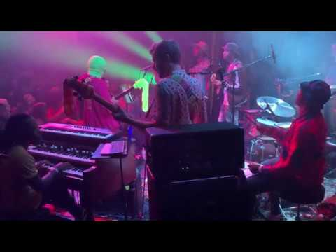 """Ghost-Neon (The Music of MonoNeon with Ghost-Note) """"Women, Water & Weed"""" LIVE IN NEW ORLEANS"""