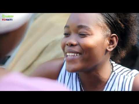 FOBO & AREBO : MEFYE ZANMI ( Ti Goute A Bon ) YouTube Comedy !!