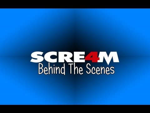 Repeat Scream 4 On Set Entertainment Tonight Canada by