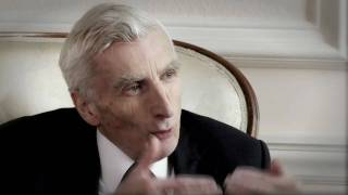 Professor Martin Rees on the threat of a nuclear catastrophe in the 21st century
