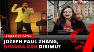 Diaspora Indonesia di Jerman: Keberadaan Jozeph Paul Zhang Masih Tanda Tanya Besar | tvOne