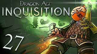 Dragon Age Inquisition [Part 27] - Druffy: The Wonder Beast