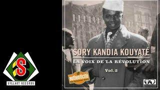 Sory Kandia Kouyaté - La Voix de la Révolution, Vol.2 ( Album audio)