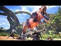 Monster Hunter World Videos [+50] Videos  at [2019] on realtimesubscriber.com