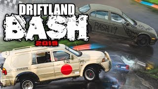 CARNAGE AND CHAOS in the Driftland Bash 2019!