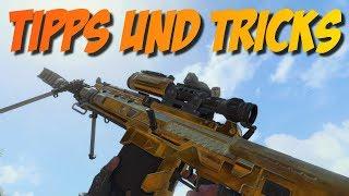 Sniper Tipps und Tricks für Anfänger in Black Ops 4 (BO4 Tipps und Tricks)
