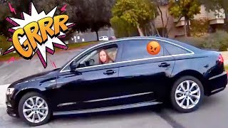 🇺🇸 AMERICAN CAR CRASH / INSTANT KARMA COMPILATION #221