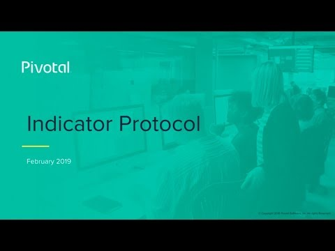 Introducing Monitoring Indicator Protocol""