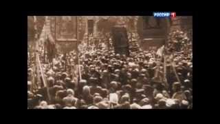 """""""Сорок сороков"""" 2015 Фильм Аркадия Мамонтова"""