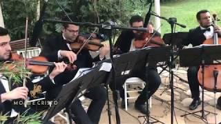Baixar Shape Of You - Ed Sheeran | Monte Cristo Coral e Orquestra | Músicos Para Casamentos