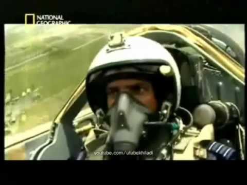 "INDIAN AIR FORCE ""JABAAZ HUM CHALE"""