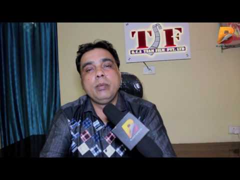 Live Singing - Exclusive Interview - राघवेंद्र प्रताप सिंह Manager of TF Music Company 2017