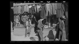 The Hokum Boys (Tampa Red & Georgia Tom) Beedle Um Bum (1928)
