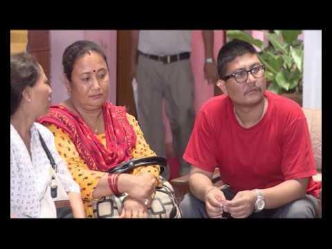 Lalitpur DIstrict Court Profile Video.