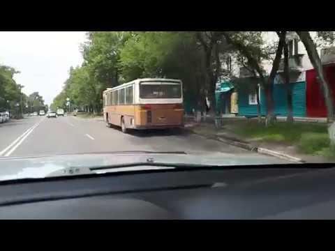 Амурская область, Райчихинск 2018, август.